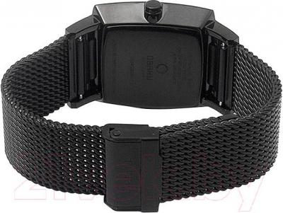 Часы мужские наручные Obaku V134GBBMB1