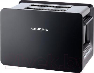 Тостер Grundig TA 7280 - общий вид