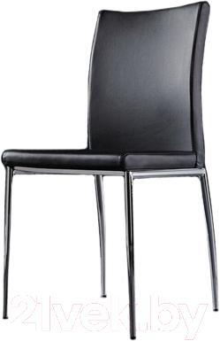Стул Мебельные компоненты Denis (чёрный)
