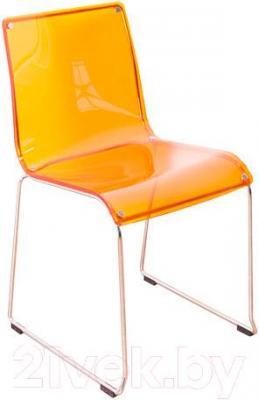 Стул Мебельные компоненты Alma 53 (оранжевый)