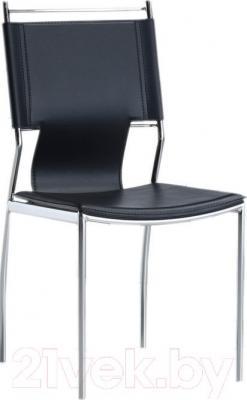 Стул Мебельные компоненты Diana (чёрный) - общий вид