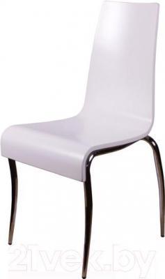 Стул Мебельные компоненты Tomas (белый) - общий вид