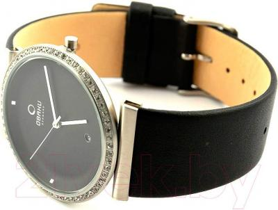 Часы женские наручные Obaku V137UFCBRB2