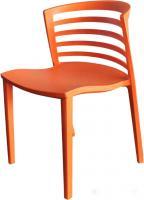 Стул Мебельные компоненты Light (оранжевый) -