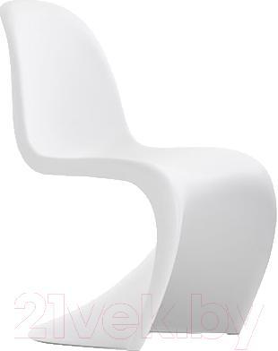 Стул Мебельные компоненты Festa (белый глянец)