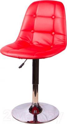 Стул Мебельные компоненты Comfort (красный) - общий вид
