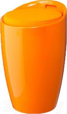 Банкетка Мебельные компоненты Dolche (оранжевый)