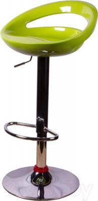 Стул Мебельные компоненты Mila (зеленый) - общий вид