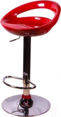 Стул Мебельные компоненты Mila (красный) - общий вид