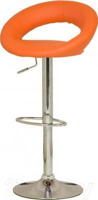 Стул Мебельные компоненты Mira (оранжевый) - общий вид