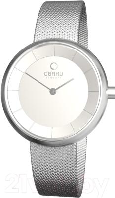 Часы женские наручные Obaku V146LCIMC