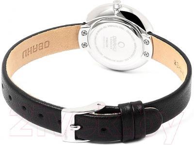 Часы мужские наручные Obaku V146LCIRB