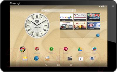 Планшет Prestigio MultiPad Muze 5021 8GB 3G (PMT5021_3G_CIS) - общий вид