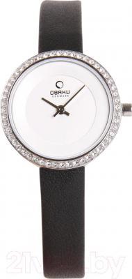 Часы женские наручные Obaku V146LCIRB1