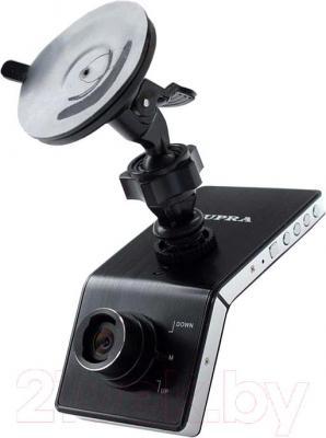 Автомобильный видеорегистратор Supra SCR-530 - общий вид