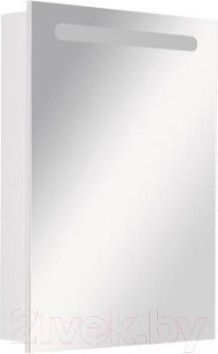 Шкаф с зеркалом для ванной Roca Victoria Nord ZRU9000030 (правостороннее) - общий вид