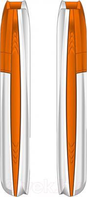 Мобильный телефон Lexand Mini LPH1 (оранжевый) - боковые панели