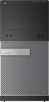 Системный блок Dell OptiPlex 3020 MT (CA010D3020MT11HSWEDB_Ub_ru_1y)