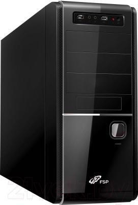 Игровой компьютер HAFF Optima F6300410752F55D - общий вид