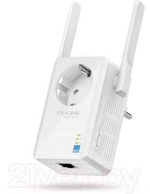 Беспроводная точка доступа TP-Link TL-WA860RE