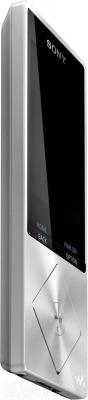 MP3-плеер Sony NWZ-A17S (64Gb) - вид сбоку