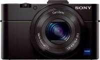 Компактный фотоаппарат Sony DSC-RX100M2 -