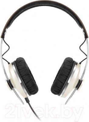 Наушники Sennheiser Momentum On-Ear (Ivory.) - общий вид