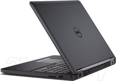 Ноутбук Dell Latitude E5550 (CA027LE5550EMEA_WIN) - вполоборота