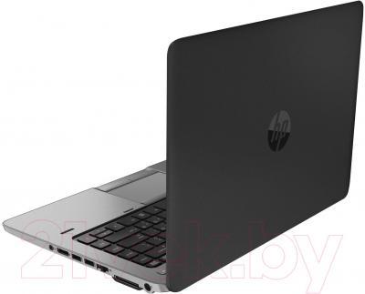 Ноутбук HP EliteBook 740 G1 (J8Q61EA) - вид сзади