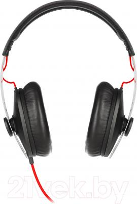 Наушники Sennheiser Momentum Over The Ear (черный) - вид сбоку