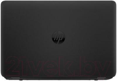 Ноутбук HP EliteBook 750 G1 (J8Q57EA) - вид сзади