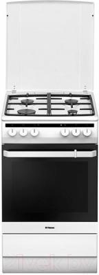 Кухонная плита Hansa FCMW58020 - общий вид