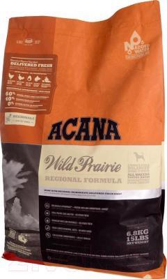 Корм для собак Acana Wild Prairie Dog (6.8 кг) - общий вид