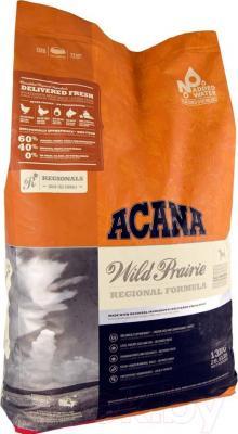 Корм для собак Acana Wild Prairie Dog (13 кг) - общий вид