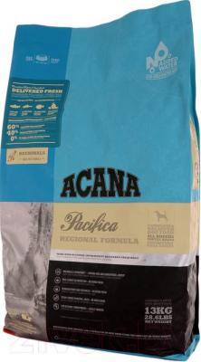 Корм для собак Acana Pacifica Dog (13 кг) - общий вид