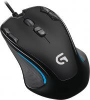 Мышь Logitech G300S (910-004345) -