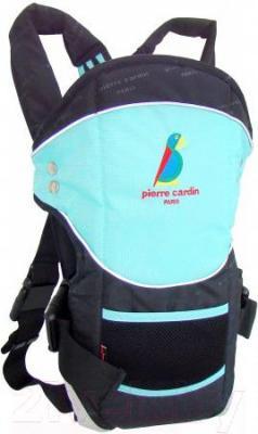 Эрго-рюкзак Pierre Cardin PMC31 (синий) - общий вид