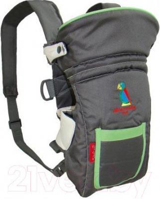 Сумка-кенгуру Pierre Cardin PB88803 (зеленый) - общий вид