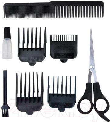Машинка для стрижки волос Aresa AR-1802 - аксессуары