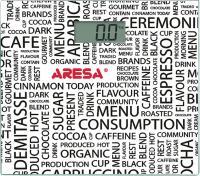 Напольные весы электронные Aresa SB-308 -