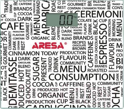 Напольные весы электронные Aresa SB-308 - общий вид