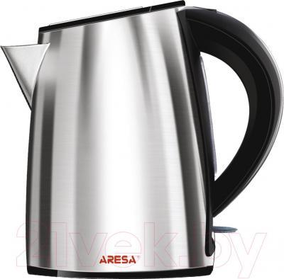 Электрочайник Aresa AR-3414 - общий вид