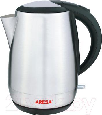 Электрочайник Aresa AR-3417 - общий вид