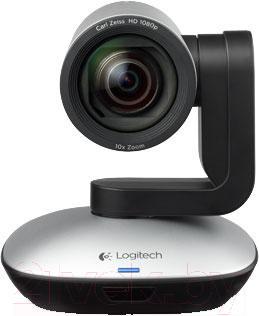 Веб-камера Logitech ConferenceCam CC3000e (960-000983) - общий вид