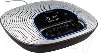 Веб-камера Logitech ConferenceCam CC3000e (960-000983) - основной блок