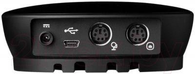 Веб-камера Logitech ConferenceCam CC3000e (960-000983) - вид сзади