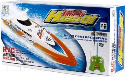 Радиоуправляемая игрушка Huan Qi Катер Sports Racing 951 - в упаковке