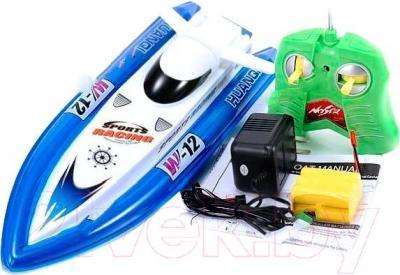 Радиоуправляемая игрушка Huan Qi Катер Sports Racing 951 - комплектация
