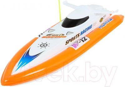 Радиоуправляемая игрушка Huan Qi Катер Sports Racing 951 - общий вид