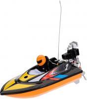 Радиоуправляемая игрушка Huan Qi Катер Mini Boat 953 -